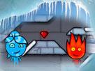 Ateş Ve Su Buzul Çağ Oyunu