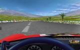 İçten Görünümlü Araba Yarışı