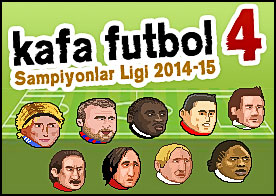 Kafa Futbolu 4