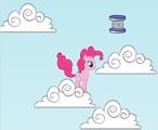 Pinkie Pie Zıpla