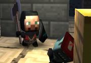 3D ZombieCraft Oyunu