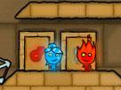 Ateş ve Su Işık Tapınağı