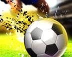 Hileli Futbol Oyunu