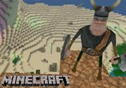 Minecraft Blok 2 Oyunu