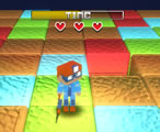 3D Blok Kırma Oyunu