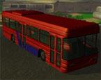 3D Otobüs Yarışı Oyunu