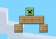 Minecraft Sarmaşık Öldürme Oyunu