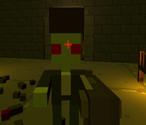 Minecraft Zombi İstilası Oyunu