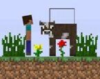 Paper Minecraft v11.2 (Minecraft 2D)