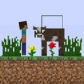 Paper Minecraft V11 2 Minecraft 2d Oyunu Oyna