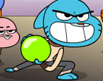 Gumball Bowling