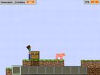 Paper Minecraft v8.36c Oyunu