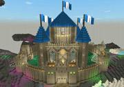 3D Minecraft 3