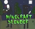 3D Minecraft Slender Oyunu