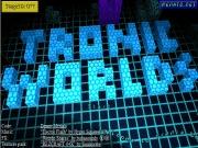 Minecraft Tronic Worlds Oyunu