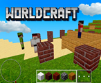 Minecraft WorldCraft Oyunu