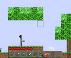 Paper Minecraft v9.00c (2D Minecraft)