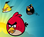 Meb Angry Birds