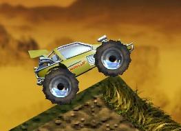 Meb Dağ Arabası