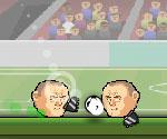 Meb Futbol Kafalar Oyunu