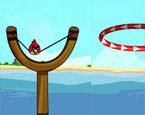 Angry Birds Halkaları Oyunu
