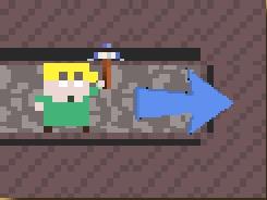 Minecraft Yeraltı Dünyası Oyunu