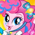 Patenci Pinkie Pie