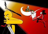 Savaş Turnuvası Efsaneleri