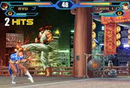 Street Fighter 2 Kişilik Oyunu