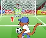 Coco Pops Penaltı