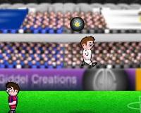 El Classico Kafa Maçı