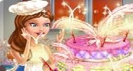 Ella Düğün Pastası Oyunu