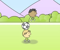 Kıta Kafa Futbolu