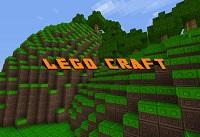 LEGO Minecraft Oyunu