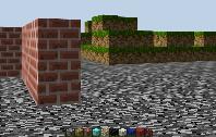 Minecraft Basit Ev Yapımı