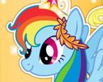 My Little Pony Balo Hazırlığı Oyunu