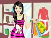 Puanlı Alışveriş Oyunu
