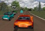 Süper Hızlı Yarış Oyunu