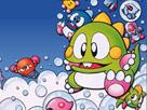 Bubble Bobble Oyunu