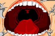 Çürük Dişler Oyunu