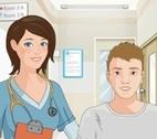 Kulak Zarı Ameliyatı Oyunu