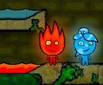 2 Kişilik Ateş ve Su Oyunu