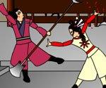 2 Kişilik Dövüş 2 Oyunu