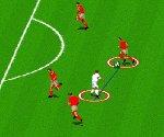 2 Kişilik Futbol Maçı