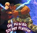 2 Kişilik Street Fighter