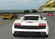 3D Hız Canavarları Oyunu