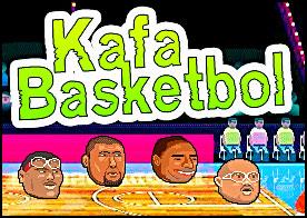 Koca Kafalar Basketbol Şampiyonası Oyunu