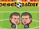Koca Kafalar Futbol 4 Oyunu