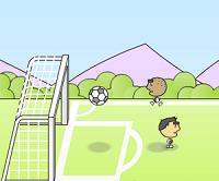 Teke Tek Maç Brezilya Oyunu