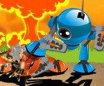 Bombacı Robotlar Oyunu